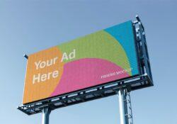 Наружная реклама - определение, значение, типы и примеры