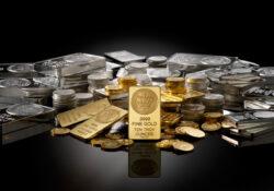 Как лучше всего инвестировать в золото и серебро?