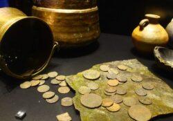 4 причины, по которым люди вкладывают средства в древние монеты