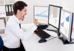 Как стать фондовым трейдером на дому