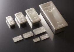 Является ли серебро хорошей инвестицией в будущее? 6 причин; Почему вложения в серебро безопасны